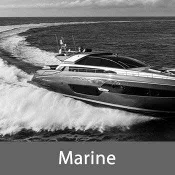 Applicazioni Marine